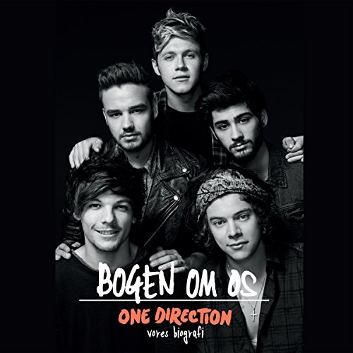 One Direction: Bogen om os                   De :                                                                                                                                 div.                               Lu par :                                                                                                                                 Morten Rønnelund                      Durée : 4 h et 56 min     Pas de notations     Global 0,0