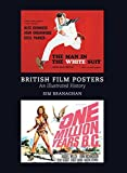 British Film Posters: An Illustrated History
