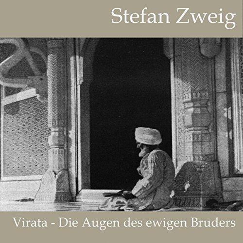 Virata: Die Augen des ewigen Bruders audiobook cover art