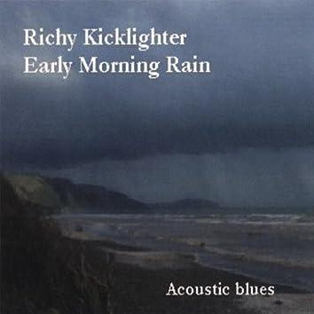 Early Morning Rain