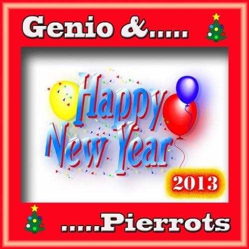 Genio & Pierrots
