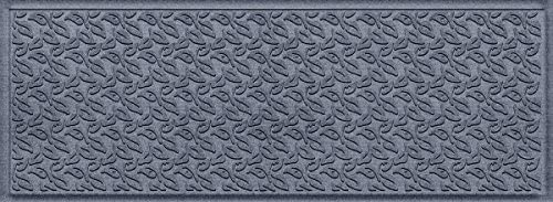 Bungalow Flooring Waterhog Runner Rug 22 x 60 inches Made in USA Durable and Decorative Floor product image