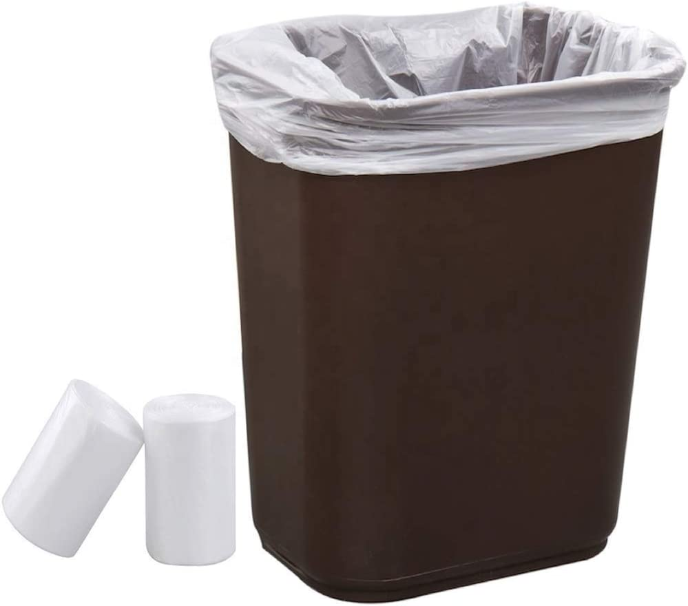 Albuquerque Mall 15 Gallon Trash Bags 100 Pack 8 X Bag Garbage 24