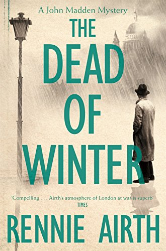The Dead of Winter (John Madden Mystery Book 3) (English Edition)