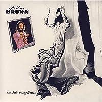 Chisholm In My Bosom (Crystal Clear Vinyl)