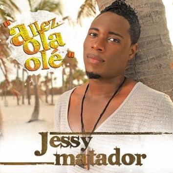 Allez Ola Olé - Single