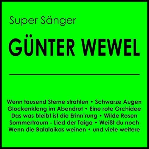 Günter Wewel