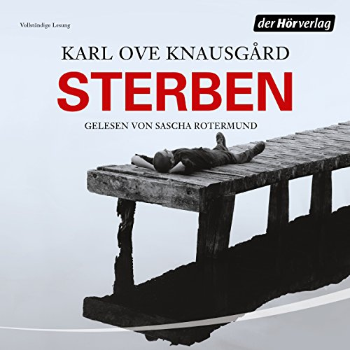 Sterben cover art