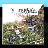 A Nuestra Bola by Los Rebujitos