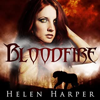 Bloodfire     Blood Destiny, Book 1              By:                                                                                                                                 Helen Harper                               Narrated by:                                                                                                                                 Saskia Maarleveld                      Length: 9 hrs and 6 mins     42 ratings     Overall 4.5