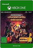 Minecraft Dungeons:  Hero Edition | Xbox One - Download Code