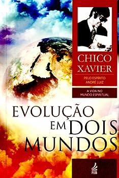 Evolucao em Dois Mundos - Book #10 of the A Vida No Mundo Espiritual