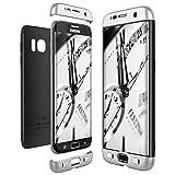 CE-Link Funda Samsung Galaxy S7 Edge, Carcasa Fundas para Samsung Galaxy S7 Edge, 3 en 1 Desmontable Ultra-Delgado...