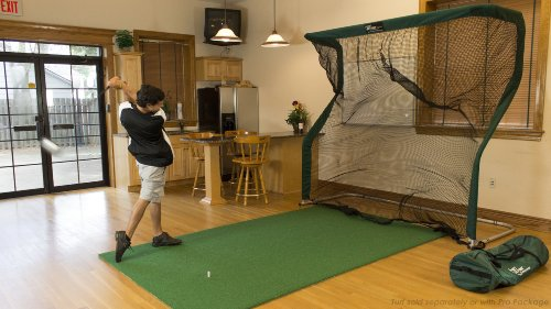 Indoor Golf Practice Driving Chipping Hitting Net