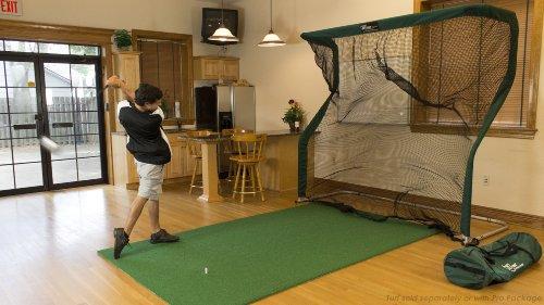 The Net Return Pro Series Golf Net
