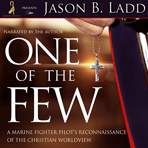 One of the Few audiobook cover art