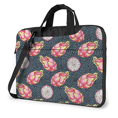 XCNGG Laptop Bag, Highway Road Business BriefcaseBag Cover for Ultrabook, MacBook, Asus, Samsung, Sony, Notebook 14 inch