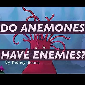 Do Anemones Have Enemies?