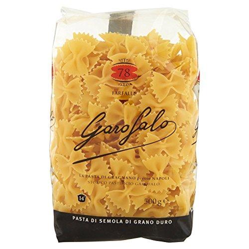 Garofalo - Farfalle, Pasta di Semola di Grano Duro - 500 g