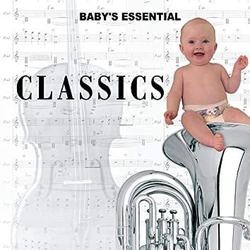 Baby's Essential - Classics