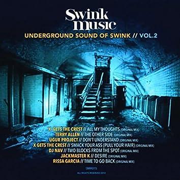 U.S.O.S (Underground Sound Of Swink) VA VOL.2