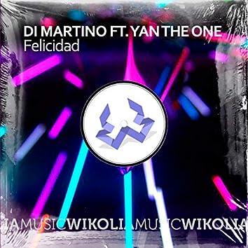 Felicidad (feat. Yan The One)