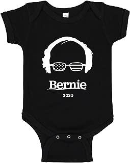 Indica Plateau Baby Romper Bernie 2020 100% Cotton Infant Bodysuit