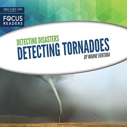 Detecting Tornadoes copertina