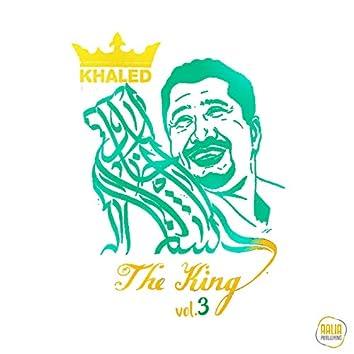 The King, Vol. 3