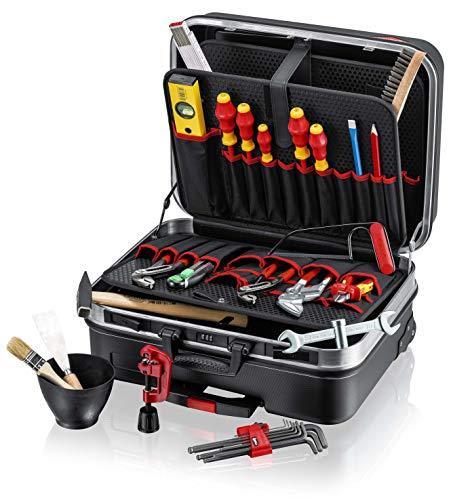 KNIPEX 00 21 06 HK S Werkzeugkoffer