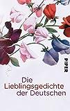 Die Lieblingsgedichte der Deutschen - Lutz Hagestedt