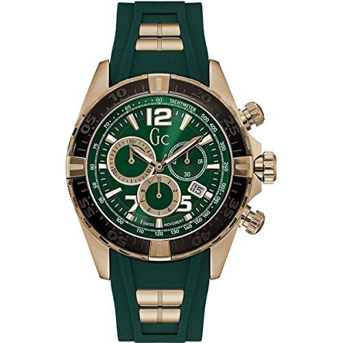 Para hombre GC sportracer y02013g9-Reloj cronógrafo