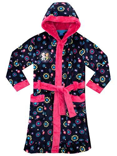Disney Girls Frozen Robe Multicolor Size 7