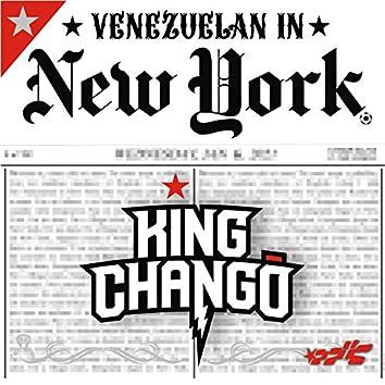 Venezuelan In New York (feat. King Chango Family)