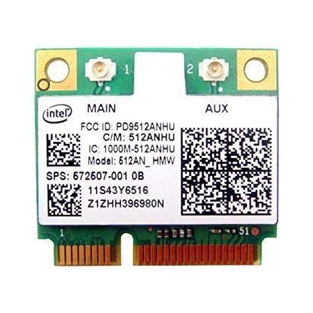 USB 2.0 Wireless WiFi Lan Card for HP-Compaq Pavilion A710m