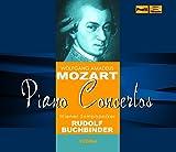 MOZART: The Piano Concertos - Rudolf Buchbinder