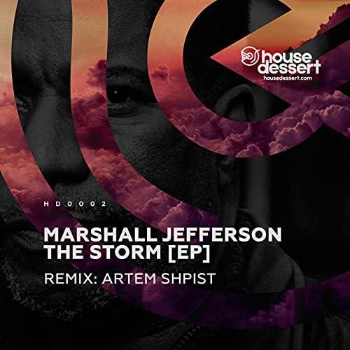 Marshall Jefferson feat. Artem Shpist