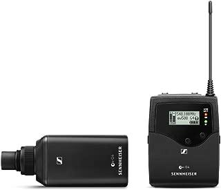 Sennheiser Pro Audio Portable Plug-On Wireless Set, AW+ (ew 500 Boom G4