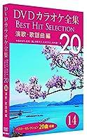 DVDカラオケ全集 14 演歌・歌謡曲編 DKLK-1003-4