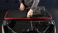 KRATARC Tasche f/ür Bogenschie/ßen Takedown Recurve Soft Bow Case Tactical Bow Holder Bag