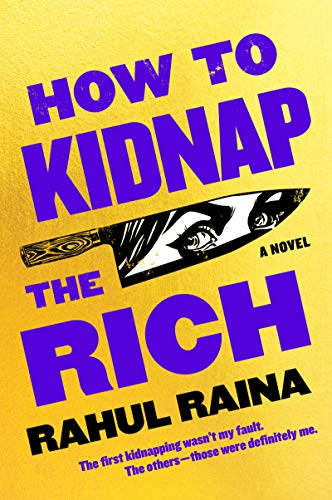 Image of How to Kidnap the Rich: A Novel