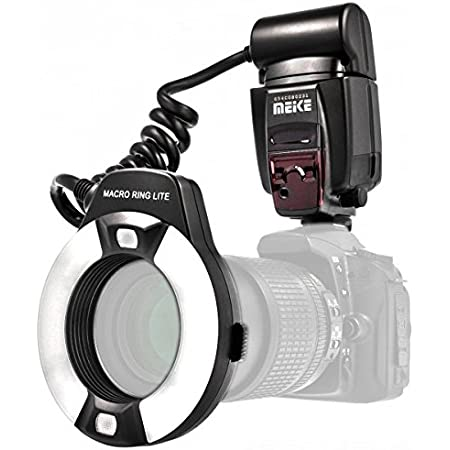 Sigma Ringblitz Em 140 Dg Pentax Pttl Kamera