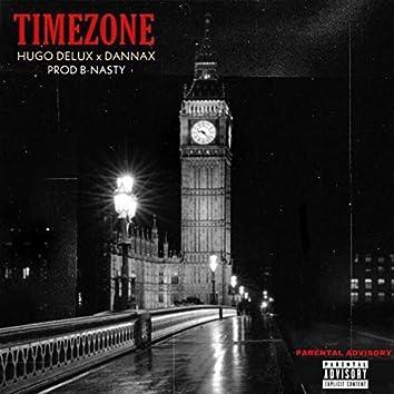 Timezone (feat. Dannax)