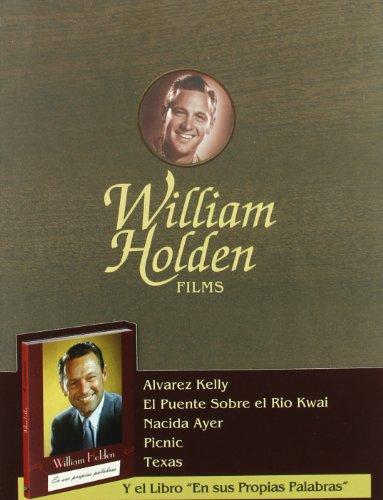 Pack William Holden [DVD]