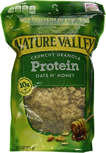 Nature Valley Protein Crunchy Granola Oats