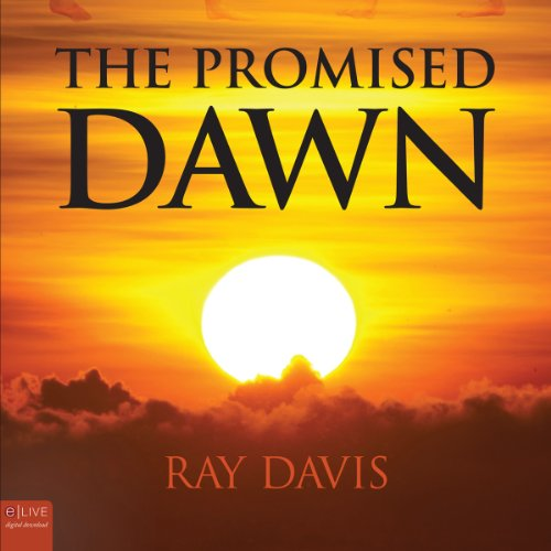 The Promised Dawn audiobook cover art