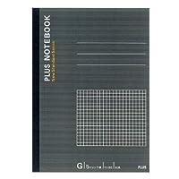 プラス ノートブック NO-003GS B5 方眼罫 10個セット