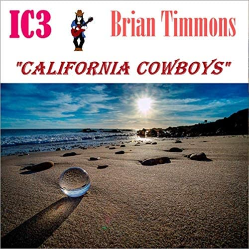 Brian Timmons