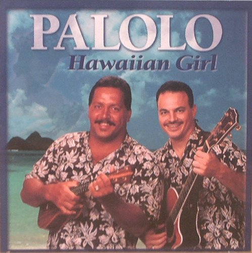 Price comparison product image Palolo Hawaiian Girl