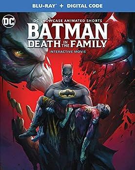 Batman  Death in the Family  Blu-ray + Digital